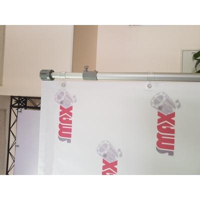 Press-wall SMAX