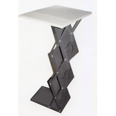Буклетница-стол