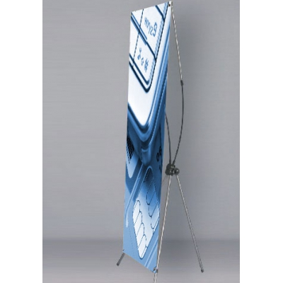 X-баннер T8