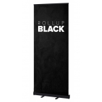 Roll-up Black